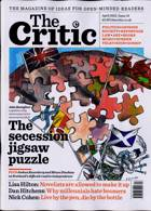 Critic (The) Magazine Issue MAY 21