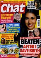 Chat Magazine Issue 06/05/2021