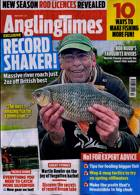 Angling Times Magazine Issue 09/03/2021