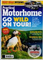 Practical Motorhome Magazine Issue JUL 21