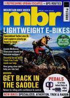 Mbr-Mountain Bike Rider Magazine Issue JUN 21