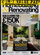 Homebuilding & Renovating Magazine Issue JUN 21