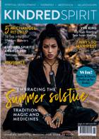 Kindred Spirit Magazine Issue MAY-JUN