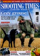 Shooting Times & Country Magazine Issue 28/04/2021