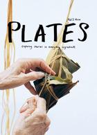 Plates Magazine Issue Vol.1:Rice