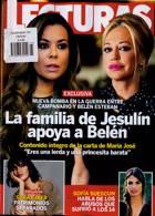 Lecturas Magazine Issue 95