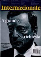 Internazionale Magazine Issue 96