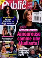 Public French Magazine Issue 19