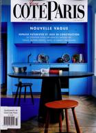 Vivre Cote Paris Magazine Issue NO 72