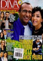 Diva E Donna Magazine Issue 08
