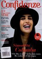 Confidenze Magazine Issue 09