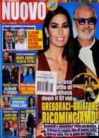 Settimanale Nuovo Magazine Issue 08