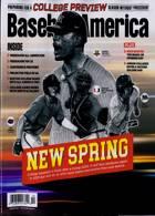 Baseball America Magazine Issue 02