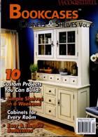 Woodsmith Magazine Issue 62