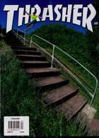 Thrasher Magazine Issue APR 21