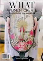 What Women Create Magazine Issue 11