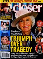 Closer Usa Magazine Issue 10