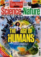 Week Junior Science Nature Magazine Issue NO 33