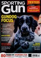 Sporting Gun Magazine Issue APR 21