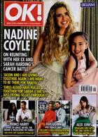 Ok! Magazine Issue NO 1278