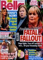 Bella Magazine Issue NO 10