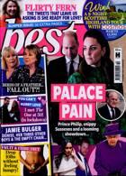 Best Magazine Issue NO 10