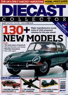 Diecast Collector Magazine Issue APR 21
