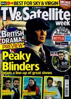 Tv And Satellite Week  Magazine Issue 06/03/2021