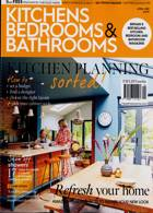 Kitchens Bed Bathrooms Magazine Issue APR 21