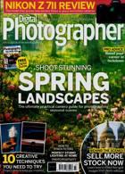 Digital Photographer Uk Magazine Issue NO 237
