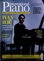 International Piano Magazine Issue MAR-APR