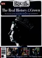 History Of Royals Magazine Issue NO 62