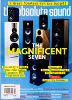 The Absolute Sound Magazine Issue APR 21