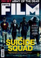 Total Film Magazine Issue MAY 21
