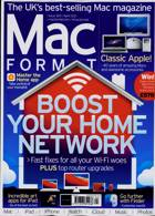 Mac Format Magazine Issue APR 21