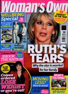 Womans Own Magazine Issue 15/03/2021