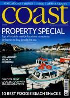 Coast Magazine Issue JUN 21