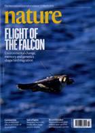 Nature Magazine Issue 11/03/2021