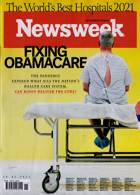 Newsweek Magazine Issue 12/03/2021