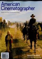 American Cinematographer Magazine Issue MAR 21