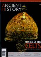 Ancient History Magazine Issue NO 33