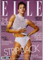 Elle Magazine Issue APR 21