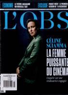 L Obs Magazine Issue NO 2941