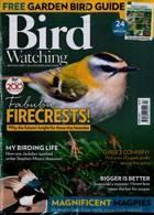 Bird Watching Magazine Issue APR 21