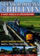 Railways Of Britain Magazine Issue NO 21