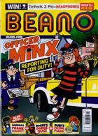 Beano Magazine Issue 13/03/2021