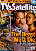Tv And Satellite Week  Magazine Issue 22/05/2021