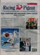 Racing Pigeon Magazine Issue 07/05/2021