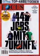 Focus (German) Magazine Issue 08
