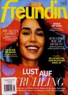 Freundin Magazine Issue 06